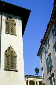 Verona II by Richard Osbourne