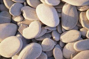Skimming Stones by Richard Osbourne