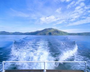 Ardnamurchan to Mull, Scotland by Richard Osbourne