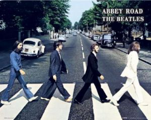 Abbey Road by Anonymous