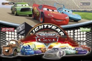 Cars - World of by Disney