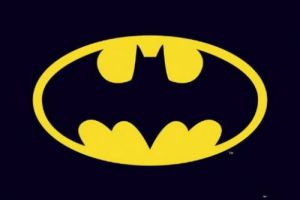 Batman - Classic logo by Anonymous