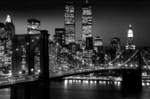 Manhattan by Anonymous
