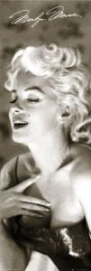 Marilyn Monroe - Glow by Anonymous
