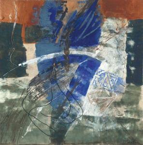 Resurgence by Nadine Fievet