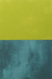 Yellow, 2005 by Vlado Fieri