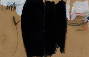 Sans titre, 2002 by Tianmeng Zhu