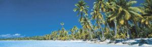 Bora Bora, Tahiti by Oleg Cajko