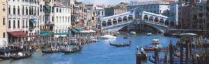 Venice, Italy by Ian Frantic