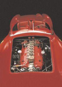 Ferrari Testarossa by Silvano & Paolo Maggi