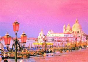Venice, Italy by Andy Williams