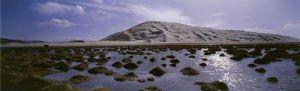 Tsangpo, Western Tibet by Davide Camisasca