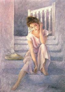 Romantica 3 by Raffaela Blanc