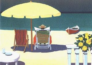 Caraibi 12 by Thomas Gibb