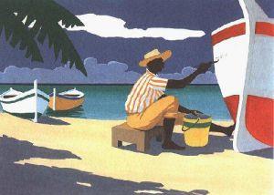 Caraibi 11 by Thomas Gibb