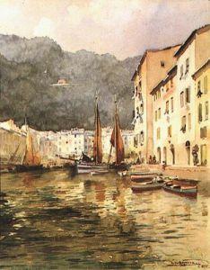 Portofino 2 by Grafonara