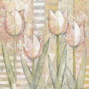 Tulip I by Eric Barjot