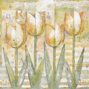 Tulip II by Eric Barjot