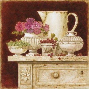 Vases I by Eric Barjot