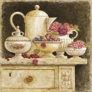 Vases IV by Eric Barjot
