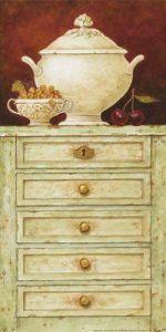Cupboard I by Eric Barjot
