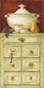 Cupboard II by Eric Barjot