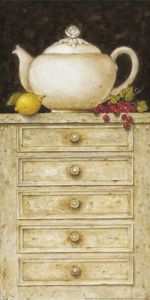 Cupboard IV by Eric Barjot