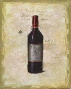Vini del Piemonte by G.P. Mepas