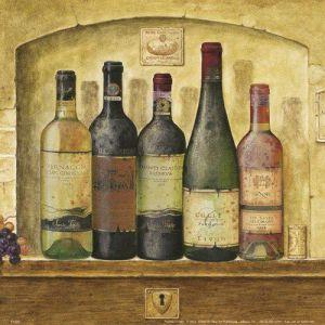 Vino I by G.P. Mepas