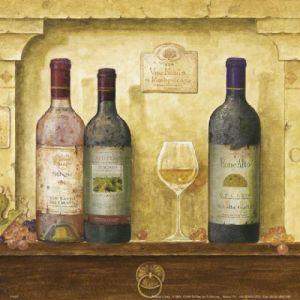 Vino III by G.P. Mepas