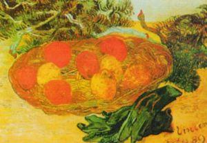 Still Life by Vincent Van Gogh