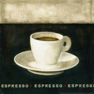 Expresso by G.P. Mepas