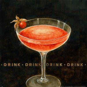 Drink by Eric Barjot