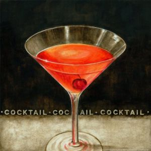 Cocktail by Eric Barjot