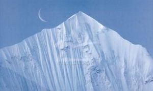 Lingtrin,Tibetan Himalayas by Art Wolfe