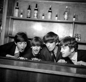 The Beatles - November 1963 by Mirrorpix