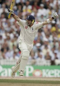 The Ashes 2005 - 7 by Mirrorpix
