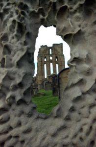 Tynemouth Priory by Mirrorpix