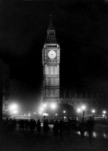Big Ben, 1936 by Mirrorpix