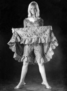 Underwear, 1964 by Mirrorpix
