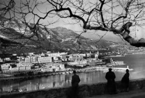 Monte Carlo, 1953 by Mirrorpix