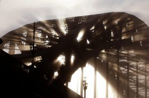 Tyne Bridge, Newcastle by Mirrorpix