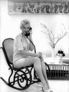 Marilyn Monroe by Celebrity Image