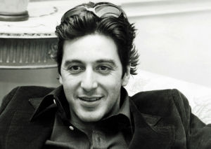 Al Pacino by Celebrity Image