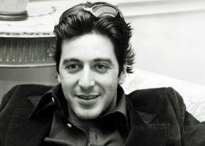 Al Pacino by Celebrity Image