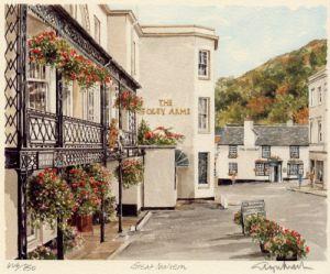 Great Malvern by Glyn Martin