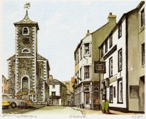 Keswick by Philip Martin