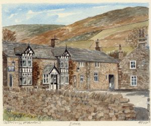 Edale by Philip Martin