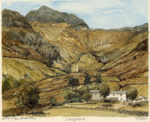 Langdale by Philip Martin