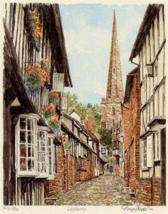 Ledbury by Glyn Martin